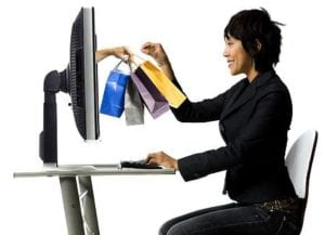 online shopping with us credit card
