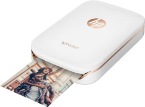 HP Sprocket Valentines Day Gift